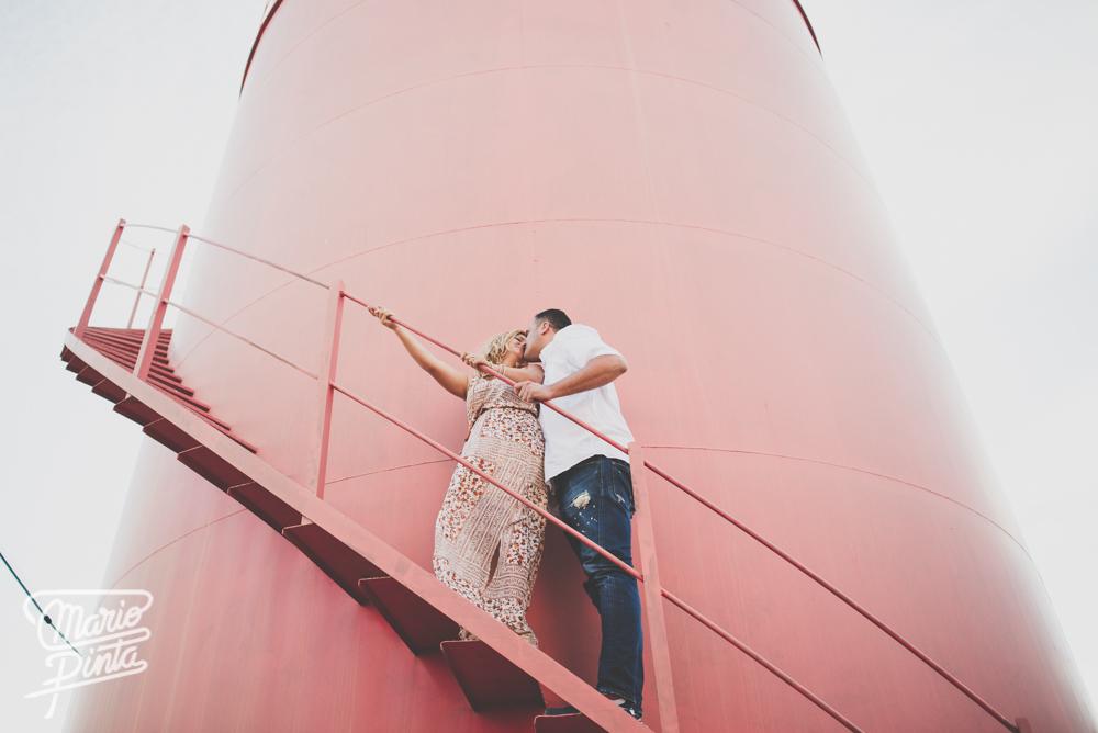 Gabriela Preboda & Alvaro