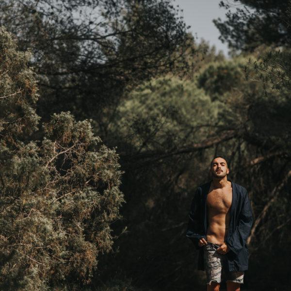 Angel | Ibiza 2016